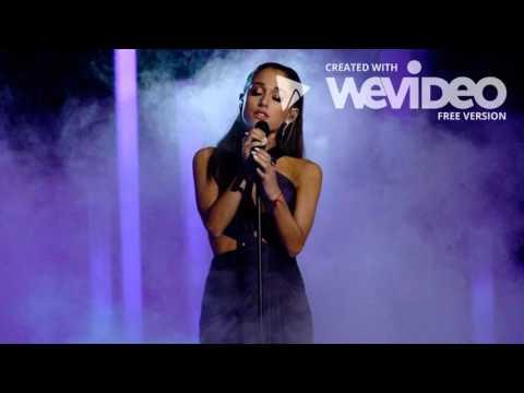 Ariana Grande - Be Alright (Empty Arena Edit)