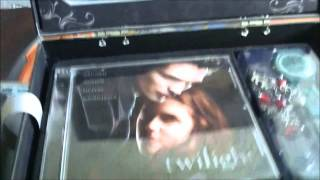Baixar Unboxing Twilight Box Set (Ultimate Gift)