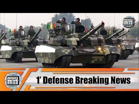 Royal Thai army showcases its latest armored vehicle and military equipment parade Bangkok Thailand