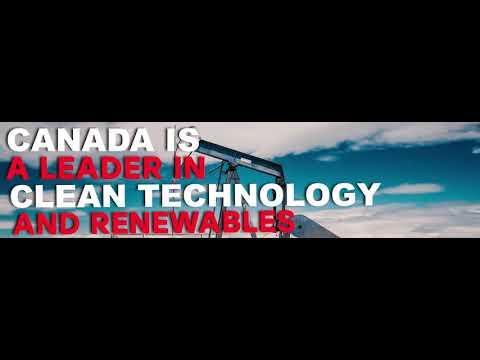 Canada is Leaderh
