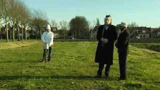 Wiecher Schieving filmpje sportgala 20114 Meppel