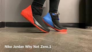 Nike Jordan Why Not Zero 1