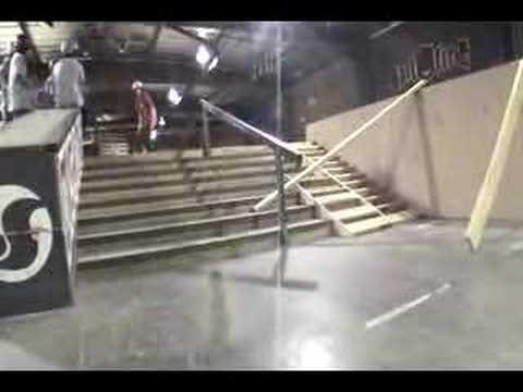 boardslide skatelab 8