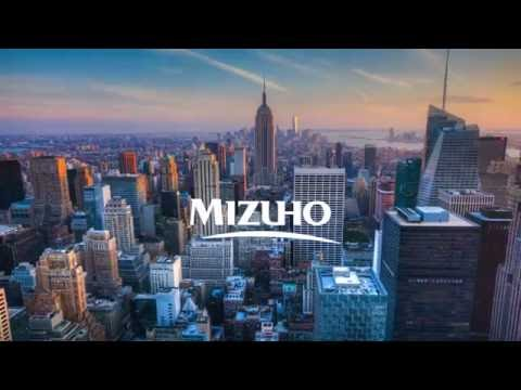 Mizuho Launches New Brand Strategy for the Americas