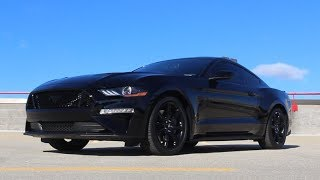2018 Mustang GT Review! | Improved Or Ruined?