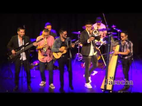 RECOVECO. Concierto del 10º Aniversario (primera parte) www.musicajarocha.com