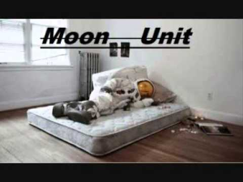 Moon Unit - Sleeping Satellite