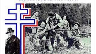 Le chant des partisans ( COVER ) ( PUNK ROCK MUSIQUE )