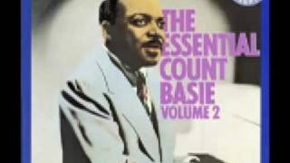 Count Basie - Tickle Toe - 1940