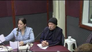 Catalina Noriega: Mauricio Ortega, ex director del diario La Prensa ridiculiza a los mexicanos