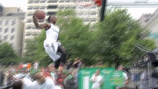 Sprite Slam Dunk Showdown 2014: Washington D.C.