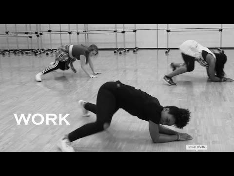 DJ Taj | Work Remix