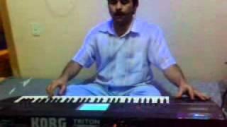 المسافر راح راشد الماجد موسيقى