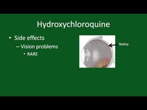 Hydroxychloroquine   Hydroxychloroquine 200 mg   HCQS tablet   HCQS 200 tablet usesиз YouTube · Длительность: 8 мин49 с