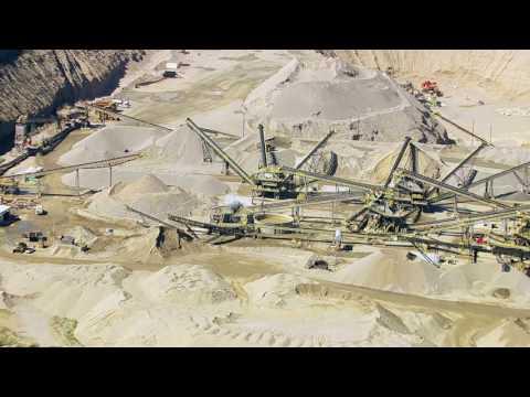 Mining in the Digital Era: Ivan Mullany
