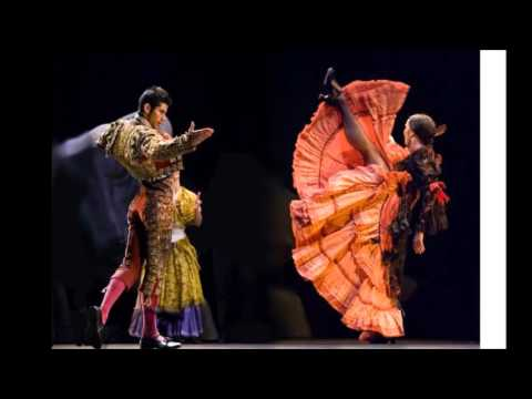 The History Of Flamenco By Lesther Orellana