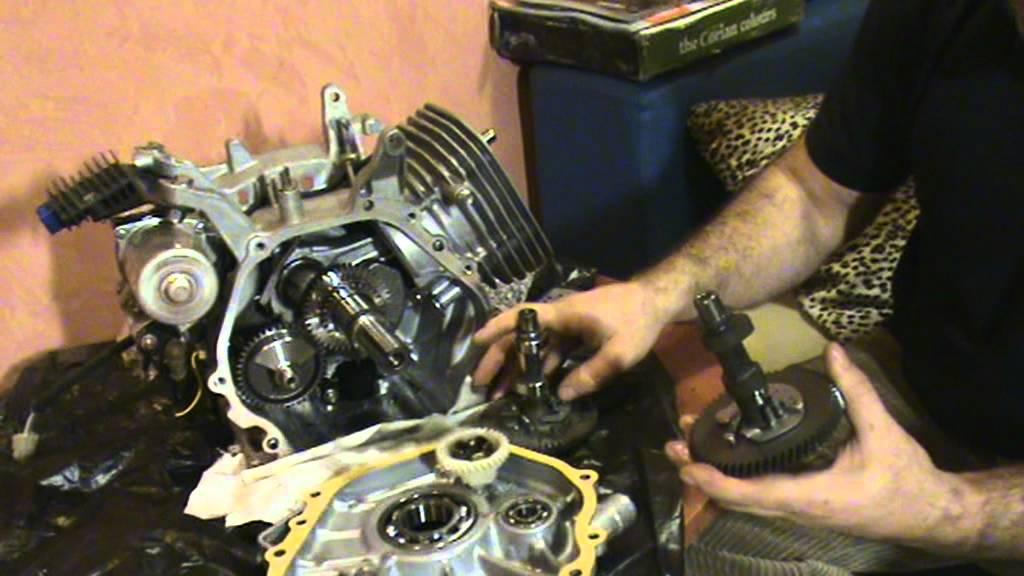 двигатель хонда Gx 390 инструкция - фото 10