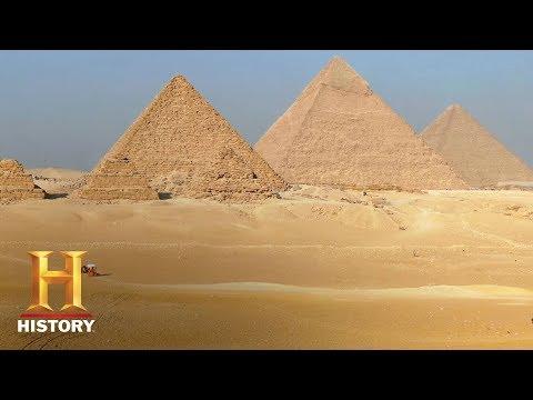 Ancient Aliens: Ancient Atomic Warfare   History
