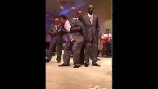 Lee Williams & QC's Mother's Day Gospel Bowl 2018