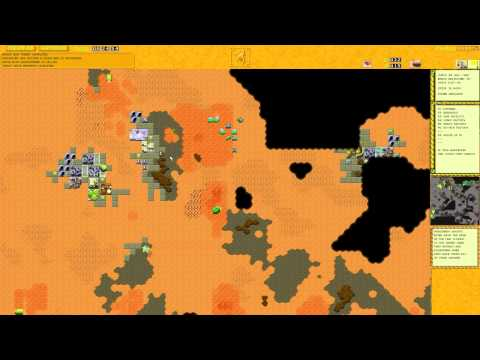 Dune 2: The Golden Path 1.1.24 testing