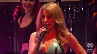 Kylie Minogue - Love At First Sight (Live iHeartRadio 2014)