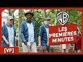 Braquage à l'Ancienne - Les premières minutes du film !