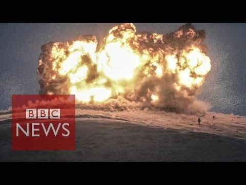 Islamic State command