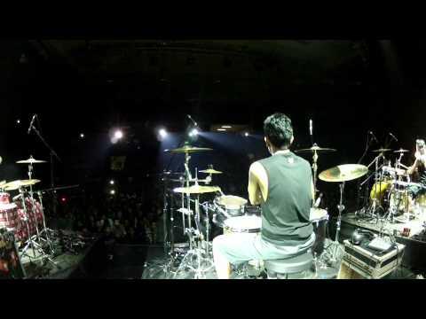 Novafuxnbumz X Cibola - Road To Bandung Drums Day