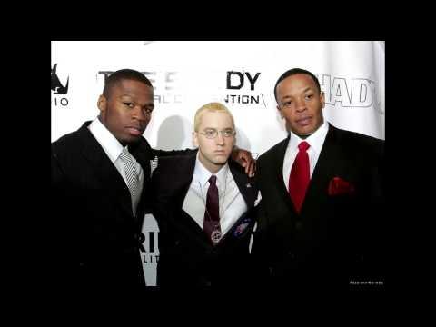 Eminem - Drop The Bomb On Em [Instrumental]