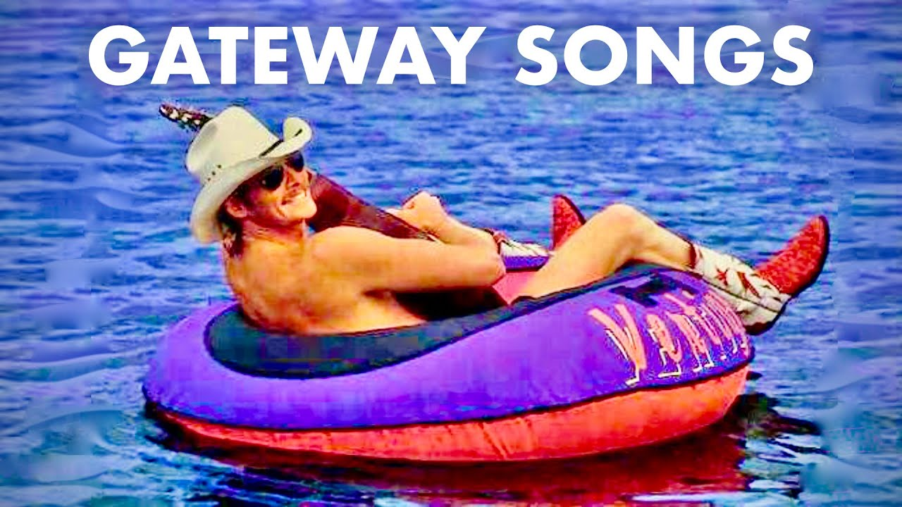 """Songs That Get People Into Country Music   Country """"Gateway"""" Songs"""