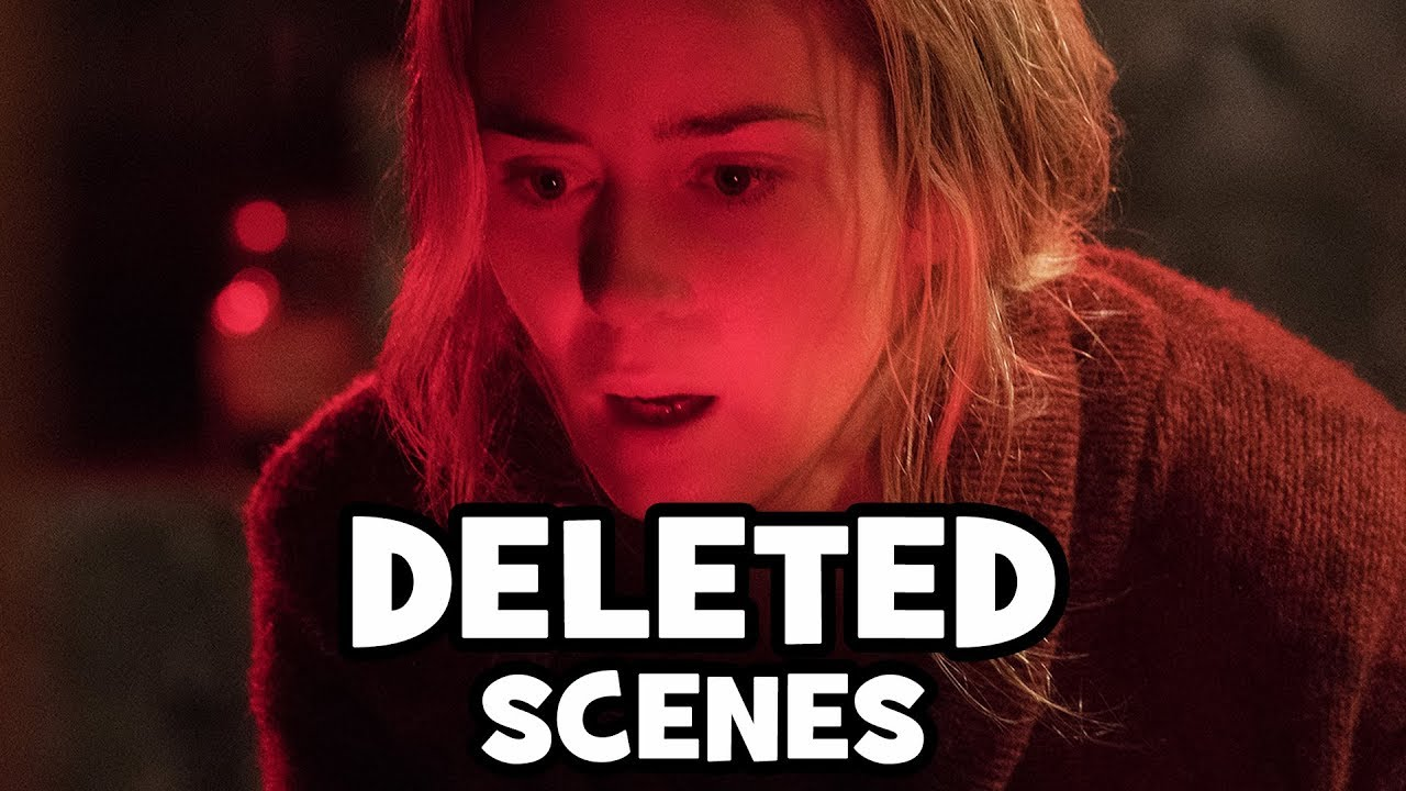 """A QUIET PLACE 2""⇎STREAM HOrrOR MOVlE"