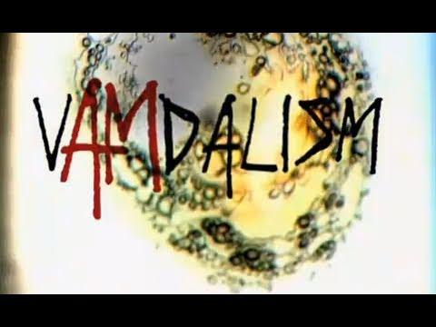 """Plan B - vAMdalism w/ Felipe Gustavo & Scott Decenzo"""