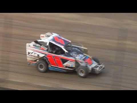 Penn Can Speedway  20170526
