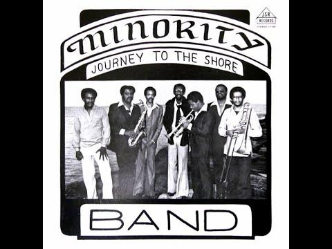 Minority Band - Journey To The Shore (USA, 1980) [FULL ALBUM] [HQ] [VINYL RIP]