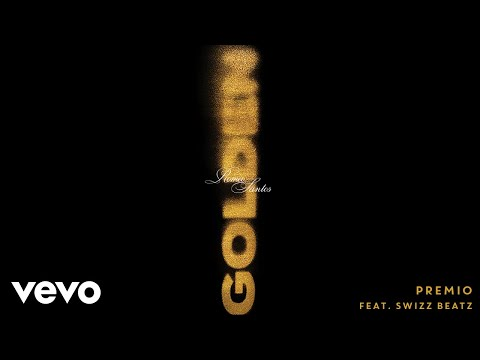Romeo Santos - Premio (Audio) ft. Swizz Beatz