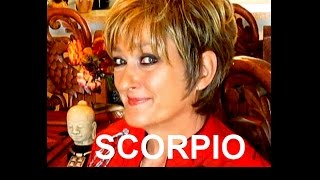 SCORPIO - AUGUST 2014 Astrology Forecast - Karen Lustrup