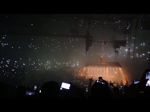 I Feel Like Pablo (Kanye West Concert)
