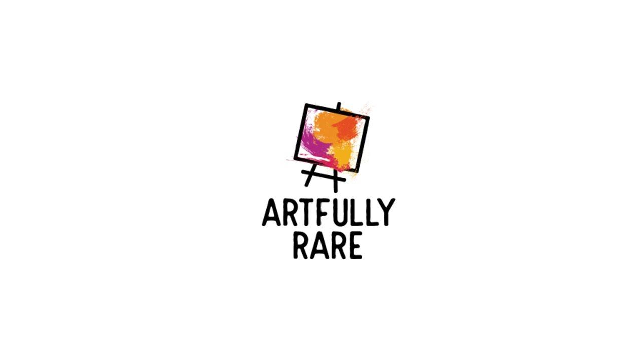 Patricia Weltin - Artfully Rare
