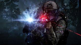 US Special forces.Американский спецназ.