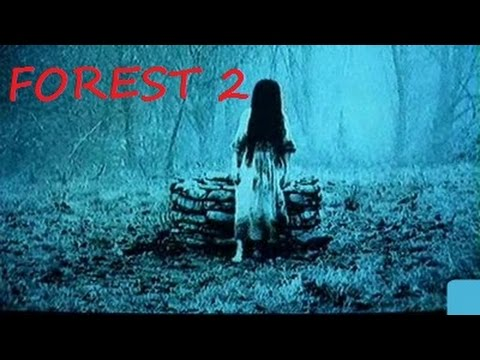Forest 2:Девочка из Колодца!!!