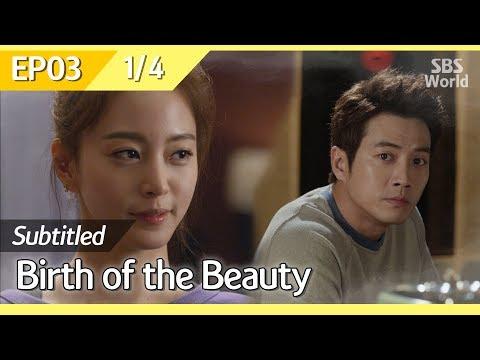 [CC/FULL] Birth of the Beauty EP03 (1/4) | 미녀의탄생