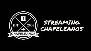 Streaming Chapeleanos | Mynor Bardales