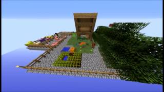 Join My Minecraft Server 1.8-1.8.7