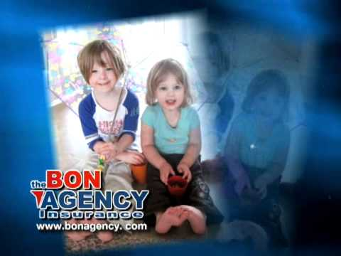The Bon Agency Insurance Commercial 2011