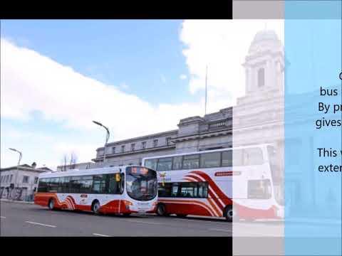 EC3138 - Cork City Action Plan