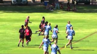 VIDEO: 2016 Western Rams League Tag Group 10 v Group 11