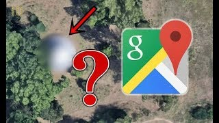 Засекреченные Места на Google Maps: Что Скрывают от Всех на Карте? Секретные Базы, Острова и Дома