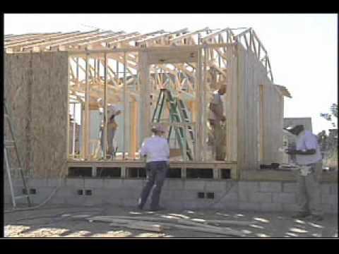 Raised Wood Floor Home Framing Options Youtube