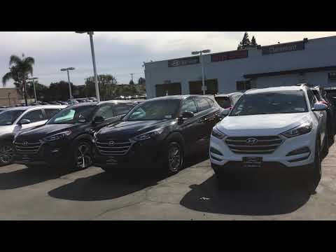 Hello Melina, your Hyundai Tucson awaits you at Claremont Hyundai