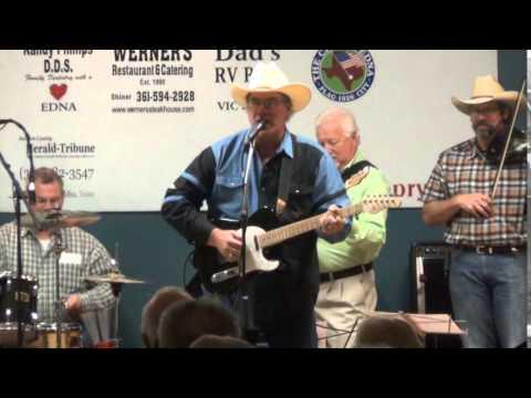 Flag City Opry Band - Randy Boyd - Alabama Jubilee